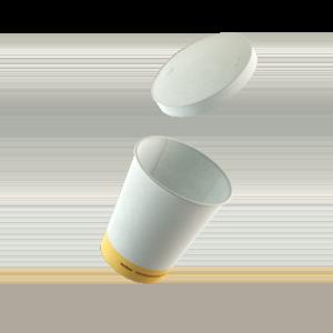 Paper Cups & Paper Lids